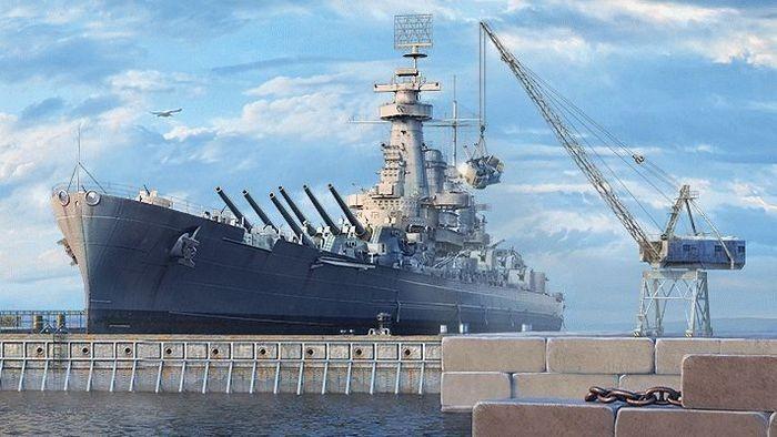 4 Мифа о балансе в world of warships