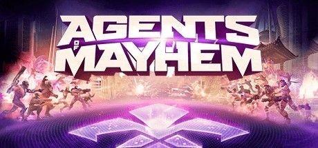 Agents of mayhem не запускается