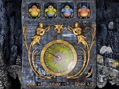 Alchemia: прохождение