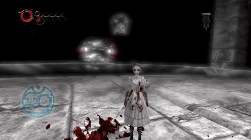 Alice: madness returns: обзор