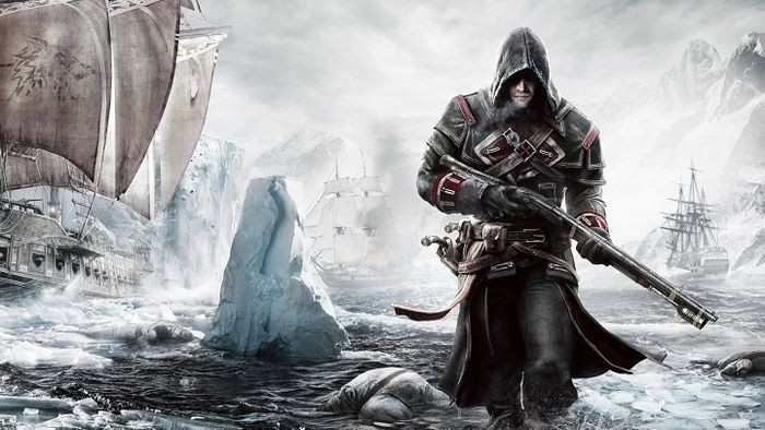 Анонсирована assassin's creed rogue remastered для консолей sony и microsoft