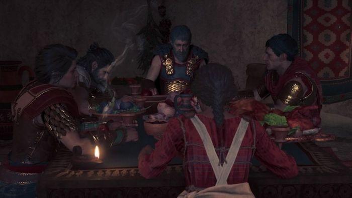 Assassin's creed: odyssey: как получить лучшую концовку