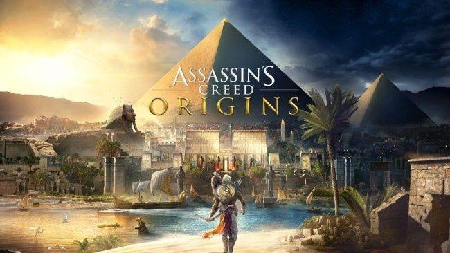 Assassin's creed origins - новые подробности