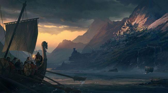 Assassin's creed ragnarok следующая часть серии?