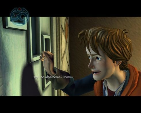Back to the future: the game - episode 2. get tannen: прохождение