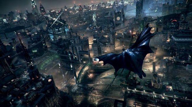 Batman: arkham knight – всё что вам нужно знать