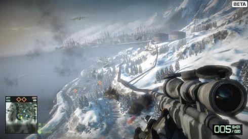 Battlefield: bad company 2: превью по бета-версии