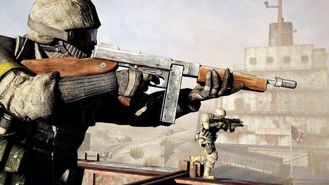 Battlefield v – возвращение во вторую мировую войну