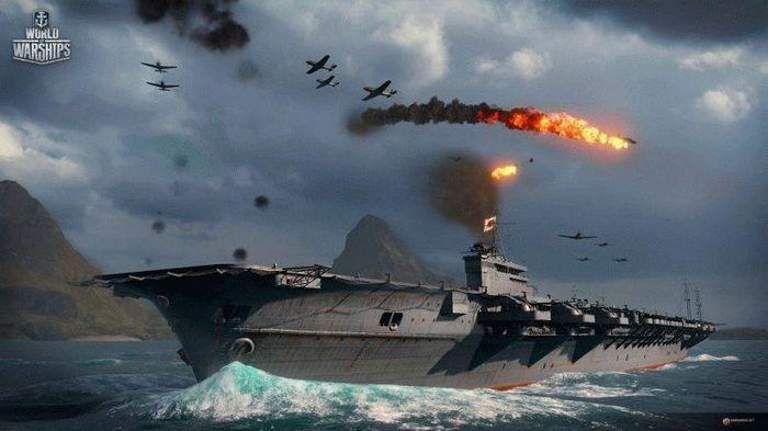 Боевая экономика world of warships. как получать больше опыта и кредитов за бой