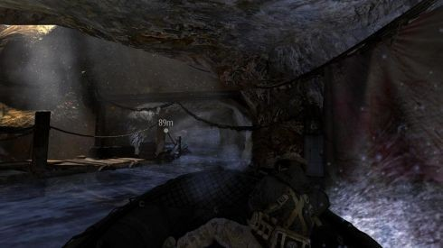 Call of duty: modern warfare 2: обзор