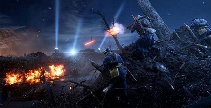 Что ты такое несешь: отсутствие ссср в battlefield 5 является исторической аутентичностью