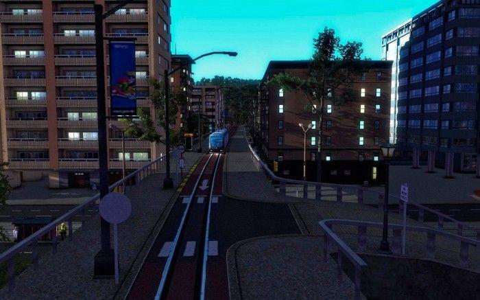 Cities in motion 2: обзор