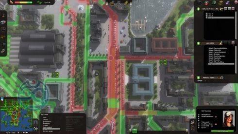 Cities in motion: обзор