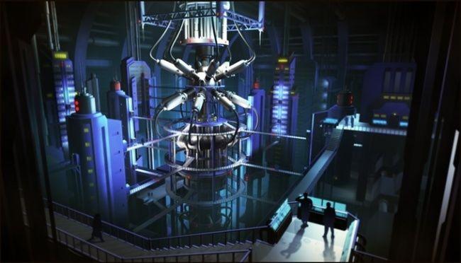 Consortium: the tower уже в kickstarter