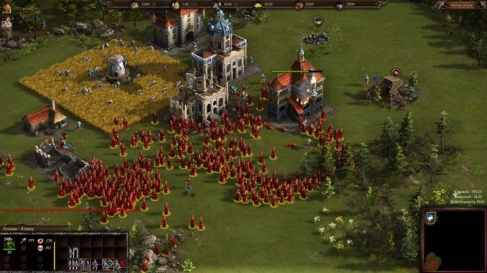 Cossacks 3: обзор