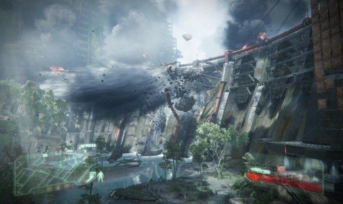 Crysis 3: обзор