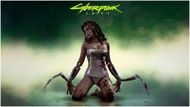 Cyberpunk 2077 будет «настоящей rpg» с открытым миром