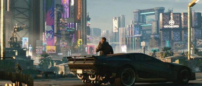 Cyberpunk 2077 пропитан философией
