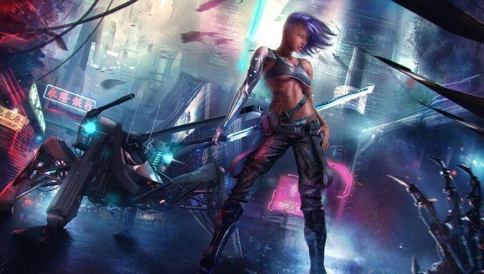 Cyberpunk 2077 уже получила более 100 наград