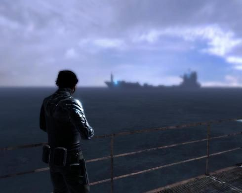 Dark sector: обзор