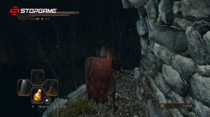 Dark souls ii: обзор pc версии