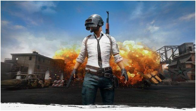 Дата релиза playerunknown's battlegrounds перенесена