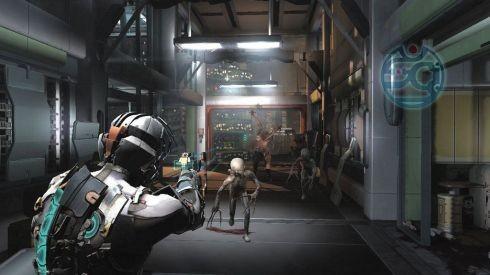 Dead space 2: превью