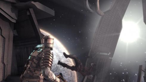 Dead space (2008): обзор