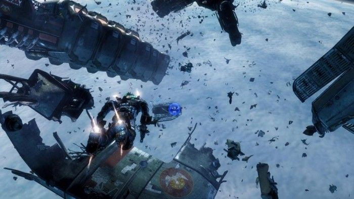 Dead space 3: обзор