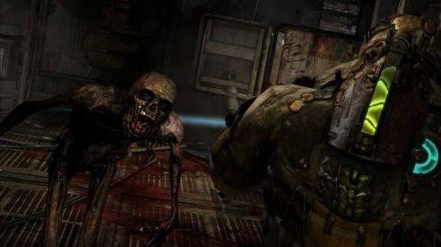 Dead space 3: превью