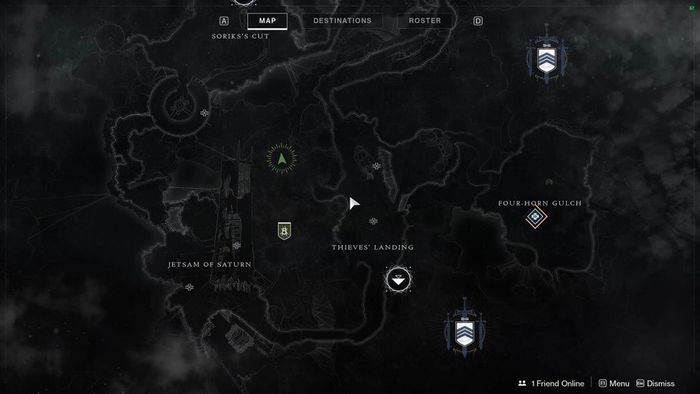 Destiny 2: forsaken - где найти кристаллы знаний