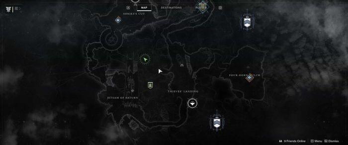 Destiny 2: forsaken - где найти всех мертвых призраков