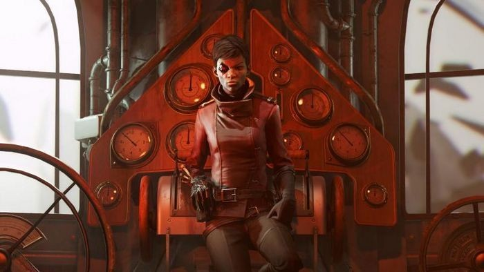 Dishonored: death of the outsider стала достойным завершением серии