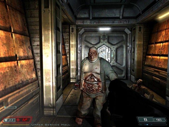 Doom 3 bfg edition: обзор