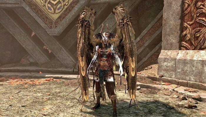 Дополнительные задания в god of war