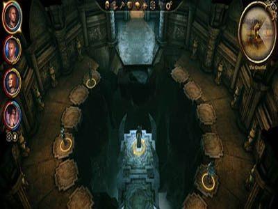 Dragon age: origins: прохождение