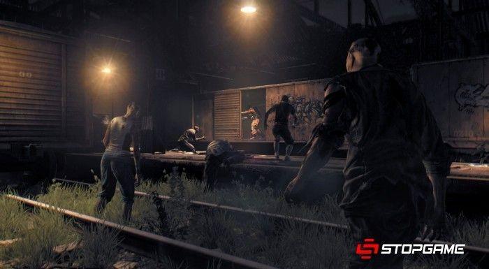 Dying light: превью (игромир 2014)