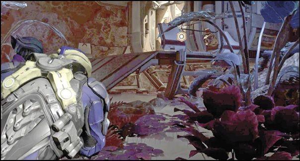 Джаал ама дарав: плоть и кровь