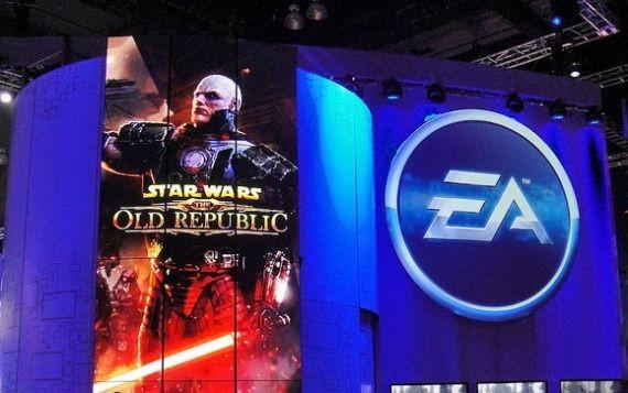 Ea перенимает подход batman arkham для своих игр star wars