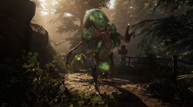 Earthfall – научно-фантастический шутер выйдет весной на pc, ps4 и xone
