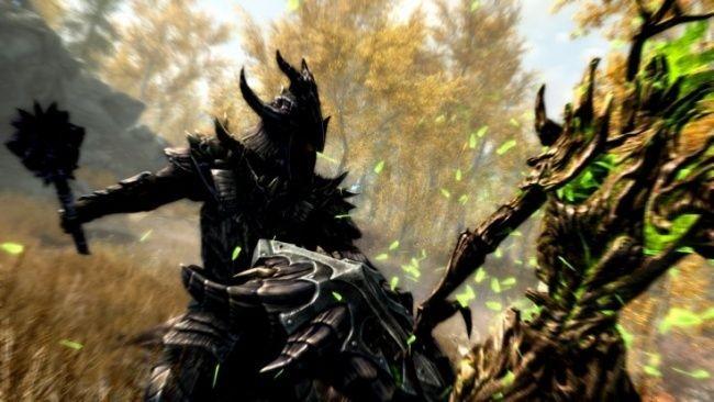 Elder scrolls vi: что fallout 4 может рассказать о предстоящей фэнтези-rpg от bethesda?