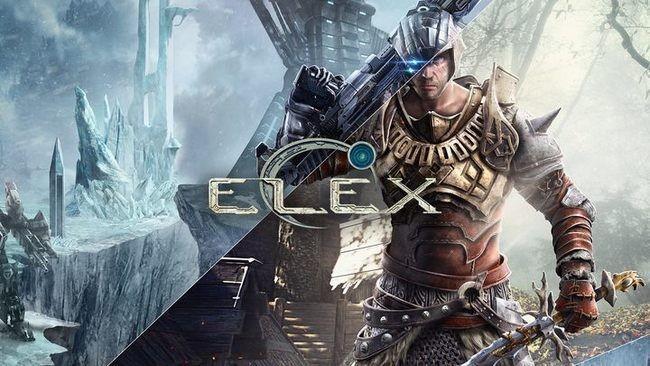 Elex появится на nintendo switch?