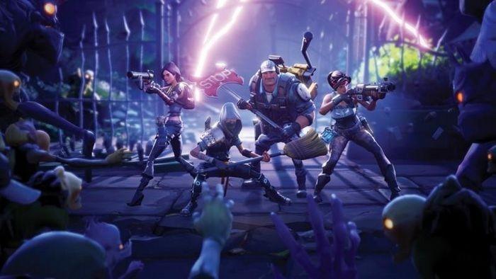 Epic games: fortnite к концу года станет самой успешной игрой в истории компании