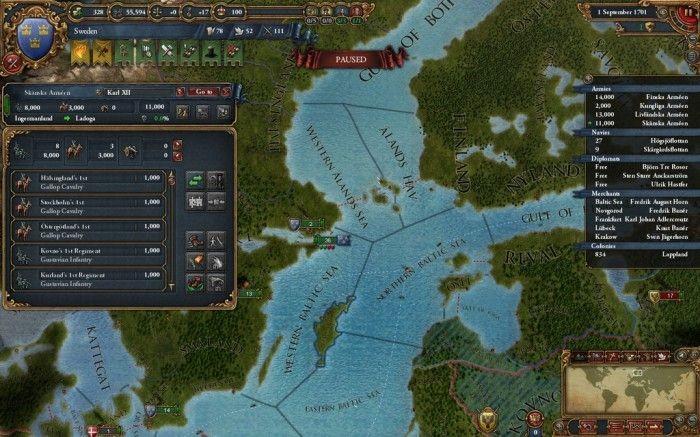 Europa universalis iv: превью
