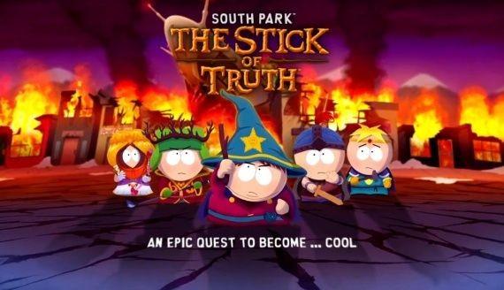 Европейскую версию south park: the stick of truth подвергли цензуре