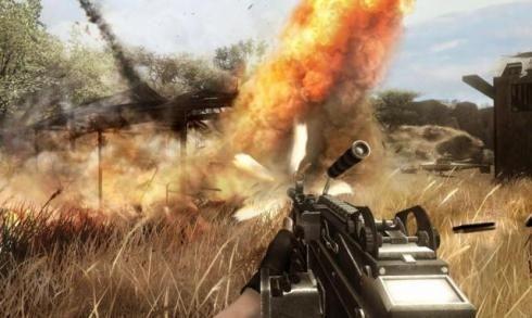 Far cry 2: превью