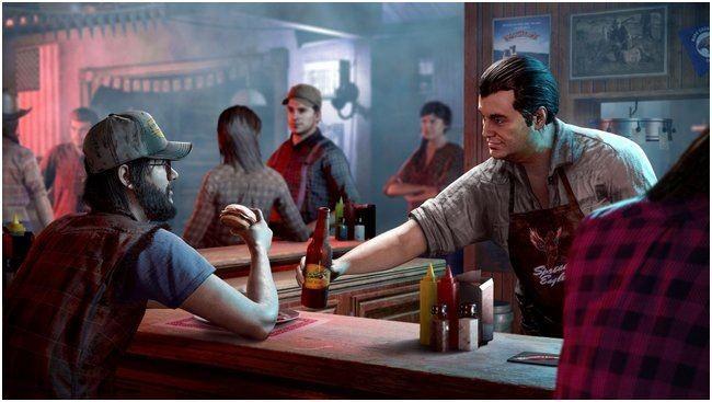 Far cry 5 – новые видео, редактор far cry arcade и другие подробности