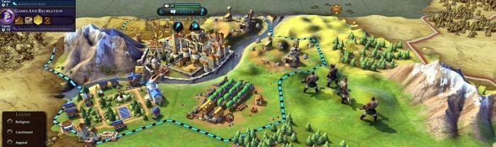 Гайд civilization 6: полезные советы для начинающих