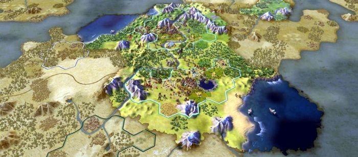 Гайд civilization 6: тактика по игре
