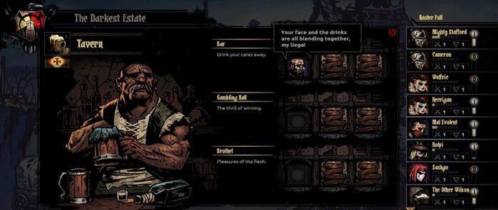 Гайд darkest dungeon: механика игры, стресс, экспедиции и причуды